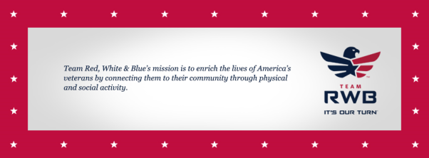 TeamRWB-Nicholas-Website-Mission-Statement